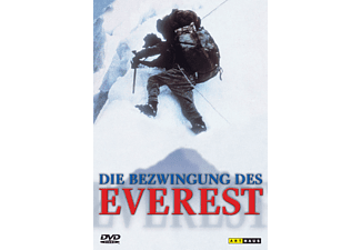 Die Bezwingung des Everest [DVD]