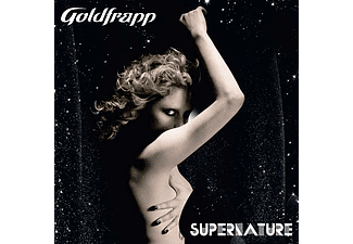 Goldfrapp - Supernature (CD)
