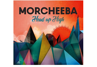 Morcheeba - Head Up High (CD)