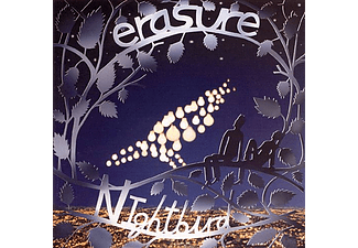 Erasure - Nightbird (CD)