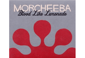Morcheeba - Blood Like Lemonade (CD)