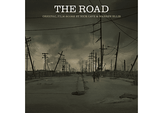 Nick Cave & Warren Ellis - The Road (CD)