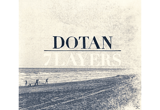 Dotan - 7 Layers | CD
