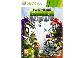 Plants vs. Zombies: Garden Warfare | Xbox 360