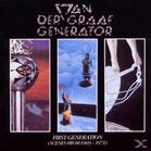 Van Der Graaf Generator - First Generation [CD] jetztbilligerkaufen