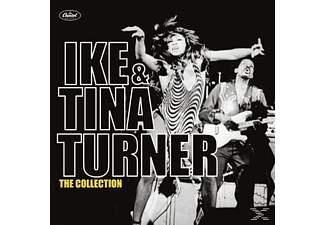 Tina Turner - The Collection - (CD)