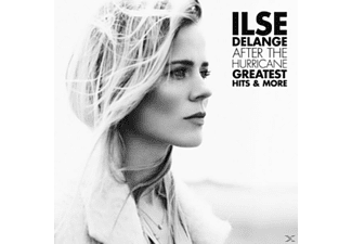 Ilse De Lange - After The Hurricane - Greatest Hits & More (Vinyl LP (nagylemez))