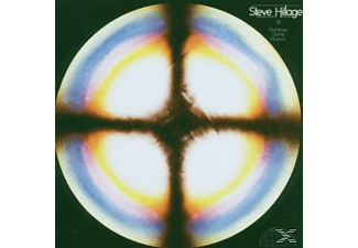 Steve Hillage - Rainbow Dome Musick-Remaster [CD]