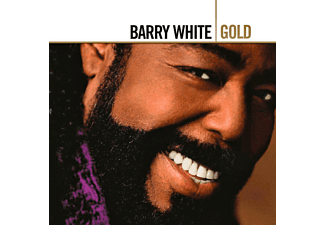 Barry White - Gold | CD