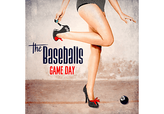 The Baseballs - Game Day [CD]