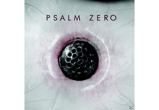 Psalm Zero - The Drain [CD]