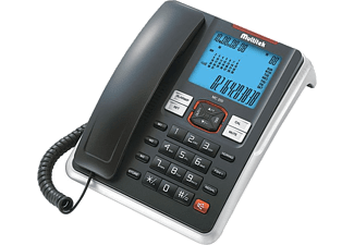 MULTITEK MC 200 Kablolu Telefon