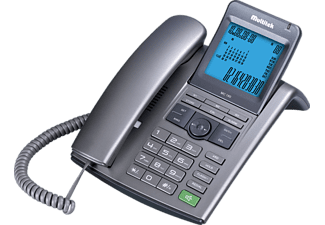 MULTITEK MC 180 Kablolu Telefon