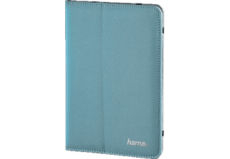 "HAMA ""Strap"" Portfolio for Tablets and eReaders 10.1'' Turquoise - (123056)"