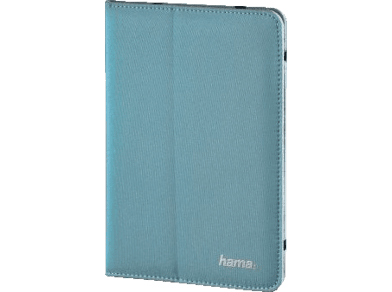 HAMA Strap Portfolio for Tablets and eReaders 10.1 Turquoise - (123056) computing   tablets   offline αξεσουάρ tablet θήκες tablet έως 10 1 τηλεφωνία