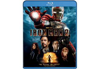 Iron Man 2 | Blu-ray
