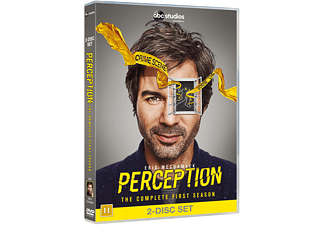 Perception S1  DVD