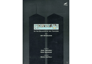 IN THE SHADOW OF NO TOWER - (DVD)