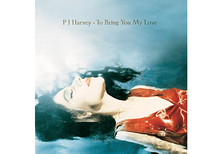 Pj Harvey - To Bring You My Love (CD)