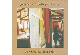 PJ Harvey & John Parish - Dance Hall At Louse Point (CD)