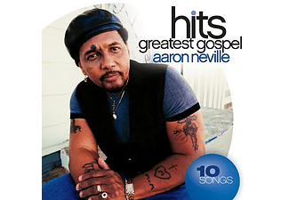 Aaron Neville & The Neville Brothers - Greatest Hits (CD)