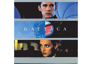 Michael Nyman - Gattaca (CD)