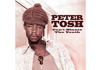 Peter Tosh - Can't Blame The Youth (CD)