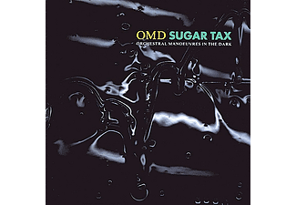 OMD - Sugar Tax (CD)