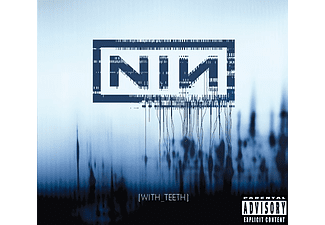 Nine Inch Nails - With Teeth (Digipak) (CD)