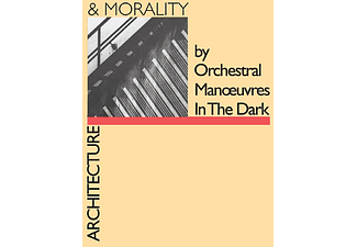 OMD - Architecture And Morality (CD + DVD)