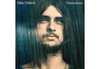 Mike Oldfield - Ommadawn (CD)