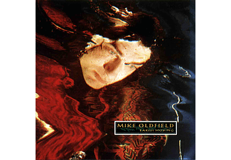 Mike Oldfield - Earth Moving (CD)