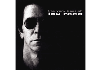 Lou Reed - Best Of,The Very | CD