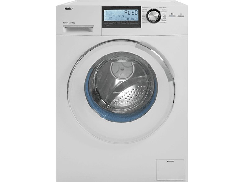 Haier hwd1600 instructions