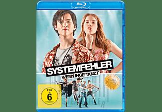 Systemfehler- Wenn Inge tanzt [Blu-ray]