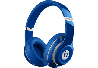 BEATS Studio, Over-ear Kopfhörer, Bluetooth, Blau