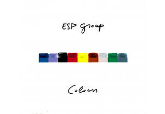 Esp Group - Colours (CD)