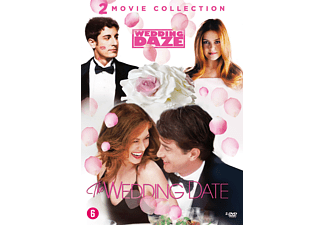 Wedding Date/Wedding Daze | DVD