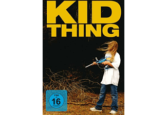 Kid-Thing - (DVD)