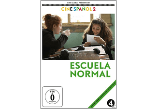 Escuela Normal - (DVD)