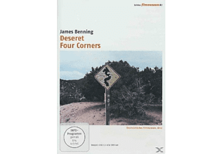 DESERET - FOUR CORNERS [DVD]