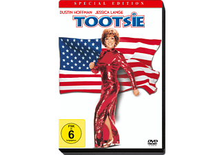 Tootsie (Special Edition) [DVD]