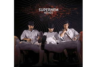 Supernem - Nemde (CD)