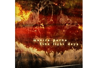 Mantra Porno - Fine Light Days (CD)