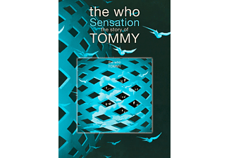 The Who - Sensation: The Story Of Tommy - (DVD)