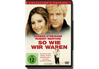 So wie wir waren (Collectors Edition) [DVD]