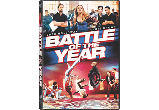 Battle of the Year | DVD