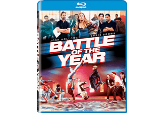 Battle of the Year | Blu-ray
