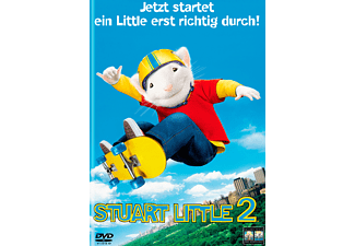 Stuart Little 2 - (DVD)