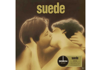 Suede - Suede - (LP + Download)